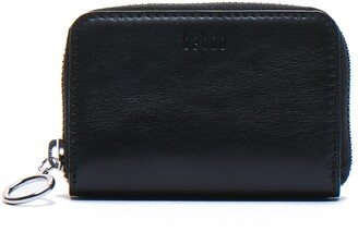 behno Devon Nappa Leather Wallet