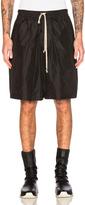 Rick Owens Faun Jumbo Shorts