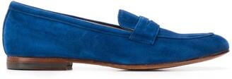 Scarosso Valeria slip-on loafers
