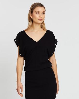 AllSaints Suri Dress