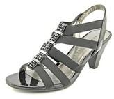 Karen Scott Nylaa Canvas Sandals.