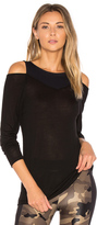 Koral Hold Long Sleeve Top