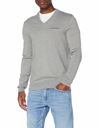 Calvin Klein Jeans Men's Essential V Neck Sweater