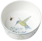 Lenox Butterfly Meadow Everyday Celebrations Shine Bright Bowl