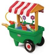 Little Tikes Garden Cart and Wheelbarrow