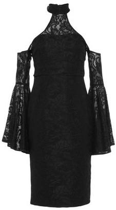 Odi Et Amo Knee-length dress