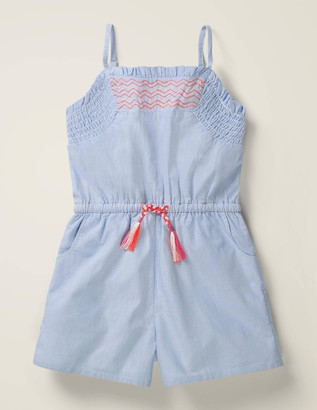 Easy Woven Playsuit