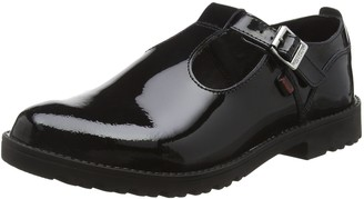 Kickers Girls' Lachly T Youth Mary Jane