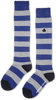 Jonathan Adler Women's Striped Boot Socks