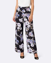 Forever New Petite - Penny Wide Leg Pants