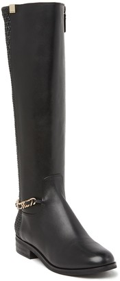 Cole Haan Idina Stretch Leather Boot