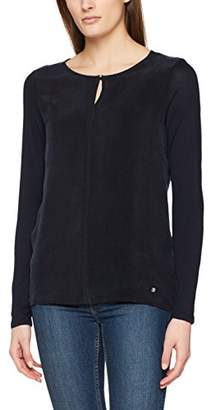 Brax Women's Style.Caren 38-6507 Longsleeve T-Shirt,UK