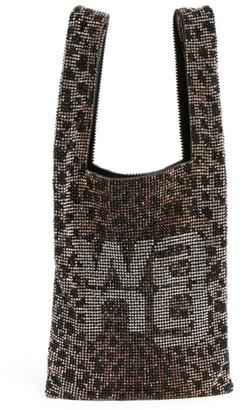 Alexander Wang Wangloc Mini Shopper Bag