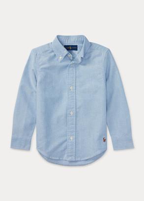 Ralph Lauren Blake Oxford Uniform Shirt