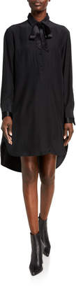 Rag & Bone Arc Tunic Dress