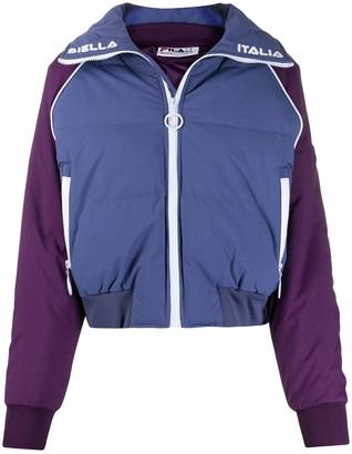 Fila Maiko puffa jacket