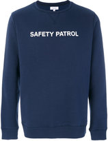 Soulland Safety Patrol sweatshirt