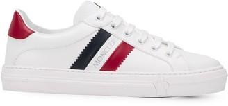 Moncler Side Stripe Sneakers