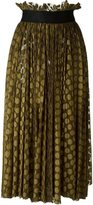 Maria Lucia Hohan 'Lili' skirt