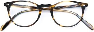 Oliver Peoples 'Riley-R' glasses