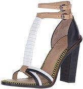 L.A.M.B. Women's Oracle Dress Sandal