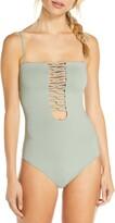 O'Neill Salt Water Strappy One-Piece Swimsuit