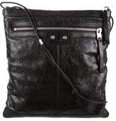 Balenciaga Arena Shoulder Bag