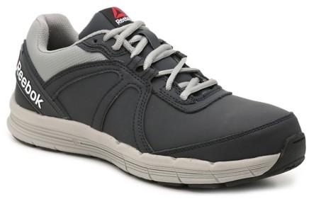 Reebok Guide 3.0 Steel Toe Work Shoe