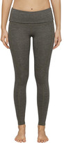 Calvin Klein High Waist Full Length Legging