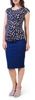 Isabella Oliver Women's Maternity Pencil Skirt