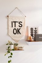 UO X Secret Holiday & Co. Its OK Banner