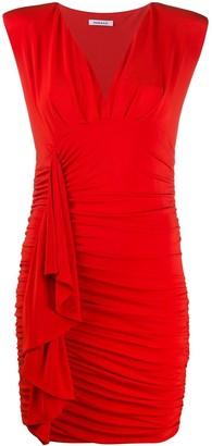 P.A.R.O.S.H. Rava asymmetric dress