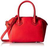Rebecca Minkoff Micro Perry Satchel Cross-Body Bag