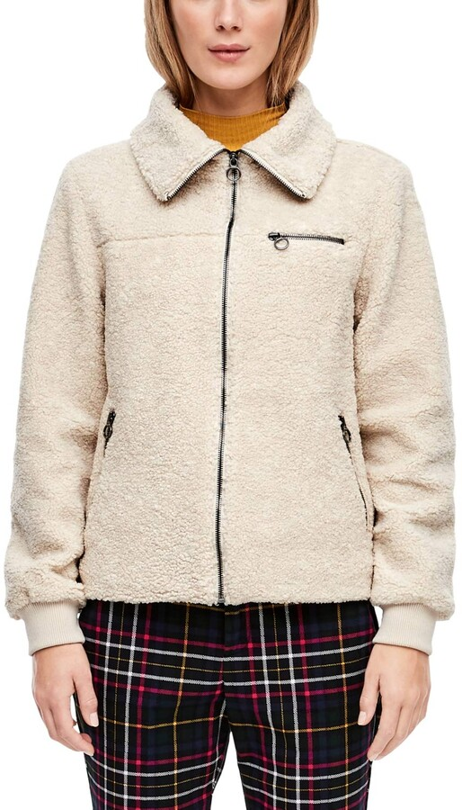 Thumbnail for your product : S'Oliver Women's 05.909.51.6666 Jacket