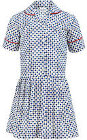 Unbranded Orchard School and Nursery Girls' Summer Dress, Multi