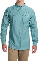 Columbia PFG Beadhead Oxford Shirt - Long Sleeve (For Men)