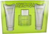 Kenneth Cole Reaction by Kenneth Cole Eau De Toilette Gift Set for Men