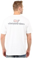 Vineyard Vines vv Logo Graphic T-Shirt Men's T Shirt