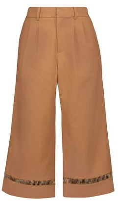 Raoul 3/4-length trousers