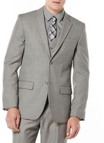 Perry Ellis Textured Suit Jacket
