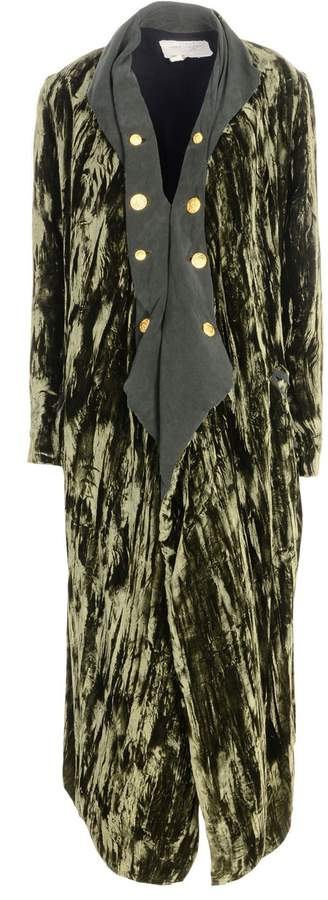 Greg Lauren Overcoats