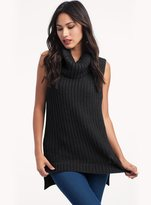 Ella Moss Kinley Sleeveless Turtleneck