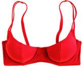 J.Crew Rosa underwire bikini top