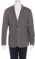 Rag & Bone Herringbone Sports Coat