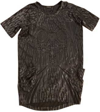 Stine Goya Black Viscose Dresses