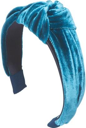 Jennifer Behr Knot-Detail Hairband