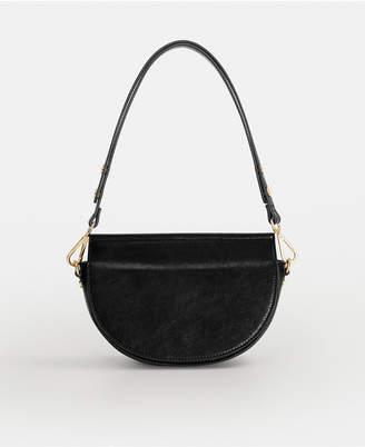 MANGO Baguette Bag