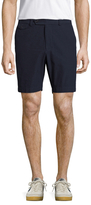 Jack Spade Cotton Seersucker Shorts