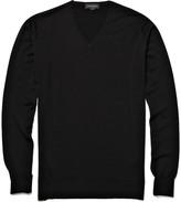 John Smedley - Bobby Merino Wool Sweater