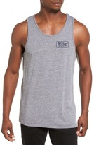 Brixton Men's Palmer Graphic Tank